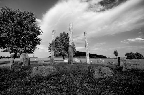 Jochen Streichert | Sonnenkreis Kultur- und Naturdenkmal 5